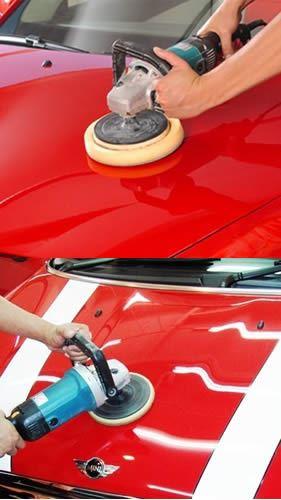 Polimento com Cristalização de Veículos em Jundiaí e Região