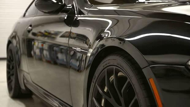 Vitrificação de Automóveis Martelinho Mágico